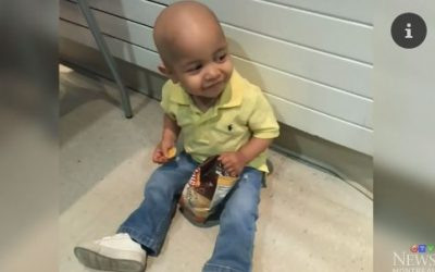 Fatal hospital mix-up leaves toddler's parents searching for answers