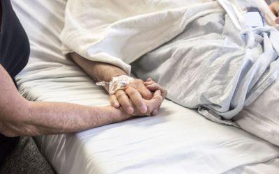 Aide médicale à mourir: des médecins plus à l'aise