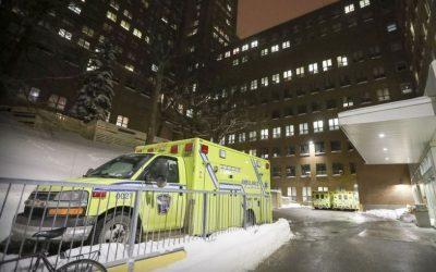Patients group blames Quebec's bad management for nursing crisis