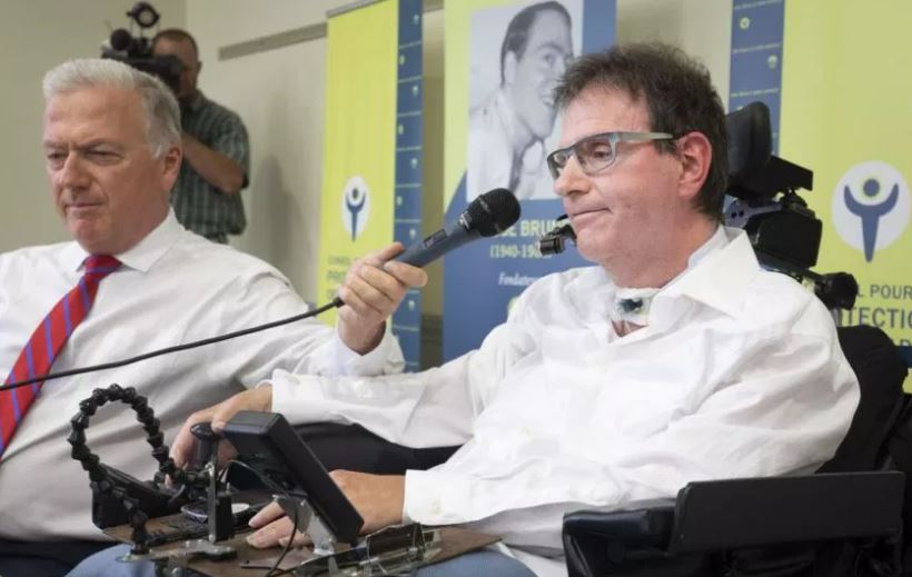 Quebec patients' rights group cites 'shameful' care in $500M class action