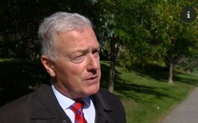 Quebec authorizes hidden cameras in long-term care facilities