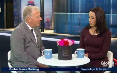 Quebec nurses in crisis. Patients' rights advocate Paul Brunet discusses the crisis facing Quebec nurses with Global's Laura Casella.