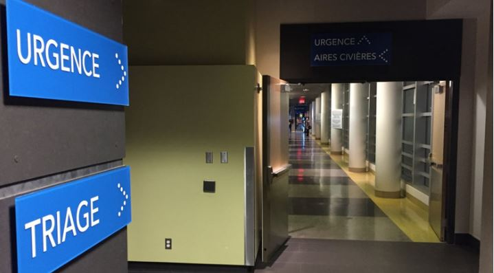 Hospital overflow rooms being used to mask ER overcrowding, union says