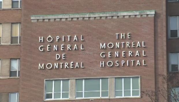 No new security resources for Montreal General Hospital: Barrette