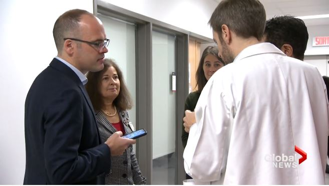 Award winning MUHC patient app to expand usage