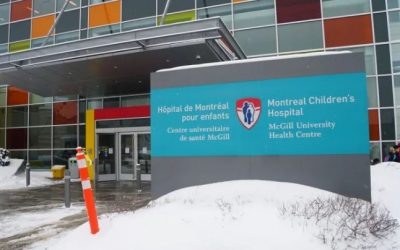 Montreal emergency rooms overcrowded as holidays come to a close