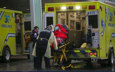 Pas de réanimation sans équipement de protection, selon des directives du réseau de la santé