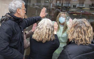 Proches aidants exclus des CHSLD : frustration, colère et impuissance