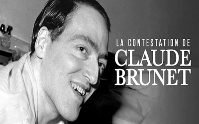 La contestation de Claude Brunet