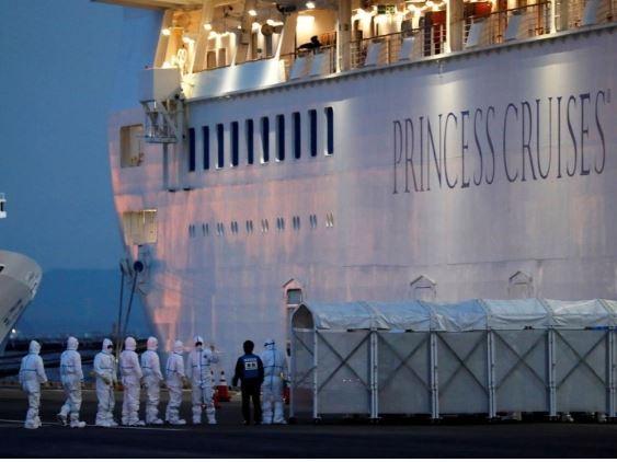 Analysis: How Montreal's CHSLDs mirrored the Diamond Princess outbreak