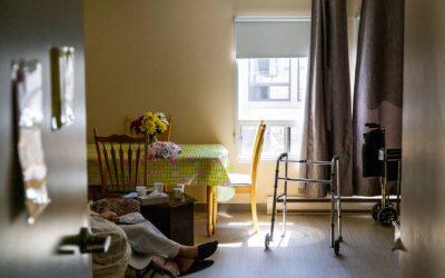 Québec interpellé par le Conseil pour la protection des malades