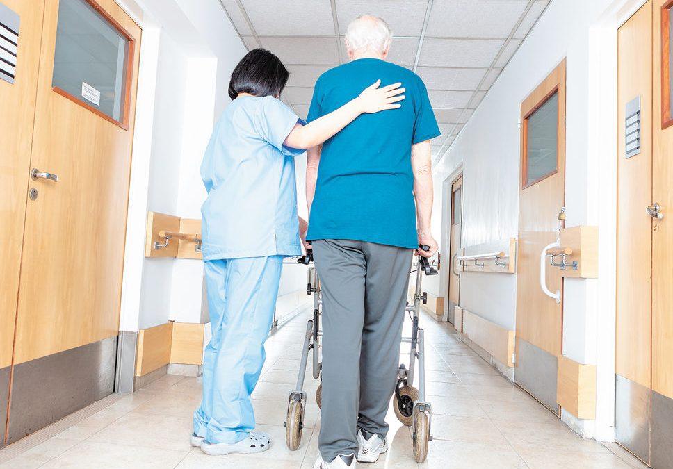 Des solutions avant le protocole de priorisation des soins intensifs!