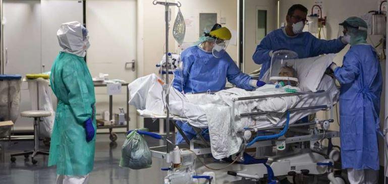 COVID-19: des devoirs à faire avant de laisser mourir des patients, dit le CPM