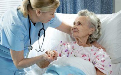 Repenser les soins de longue durée pour les aînés : Entrevue avec Paul Brunet