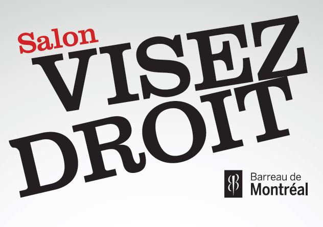 Participation of the Conseil pour la protection des malades at the salon Visez Droit 2021