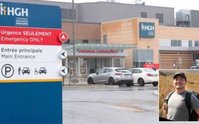 Médecin accusé de meurtre à Hawkesbury: le milieu médical est sous le choc