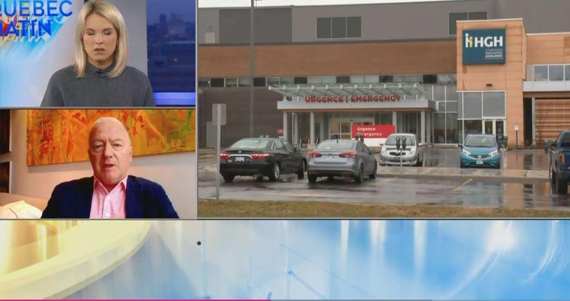 Médecin accusé de meurtre prémédité: «Je n'ai jamais vu ça»