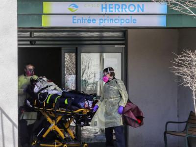 Plus de 31 personnes abandonnées ou mortes au CHSLD Herron de Dorval : le DPCP ne portera pas d'accusation