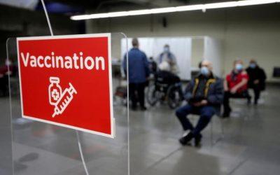 Passeport vaccinal : il y a encore des gens qui ont de la misère à l'obtenir, il faut être sérieux et régler ça, dit Paul Brunet